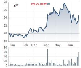 BMI tăng đột biến, nhóm cổ phiếu VIC giữ nhịp thị trường - Ảnh 1.