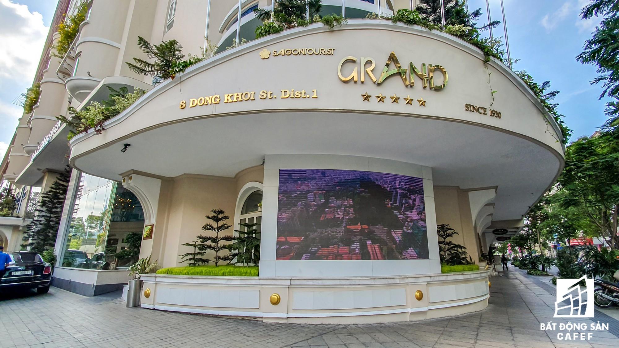 Toàn cảnh con đường có giá bất động sản đắt đỏ nhất Việt Nam, lên tới 2 tỷ đồng một m2 - Ảnh 7.
