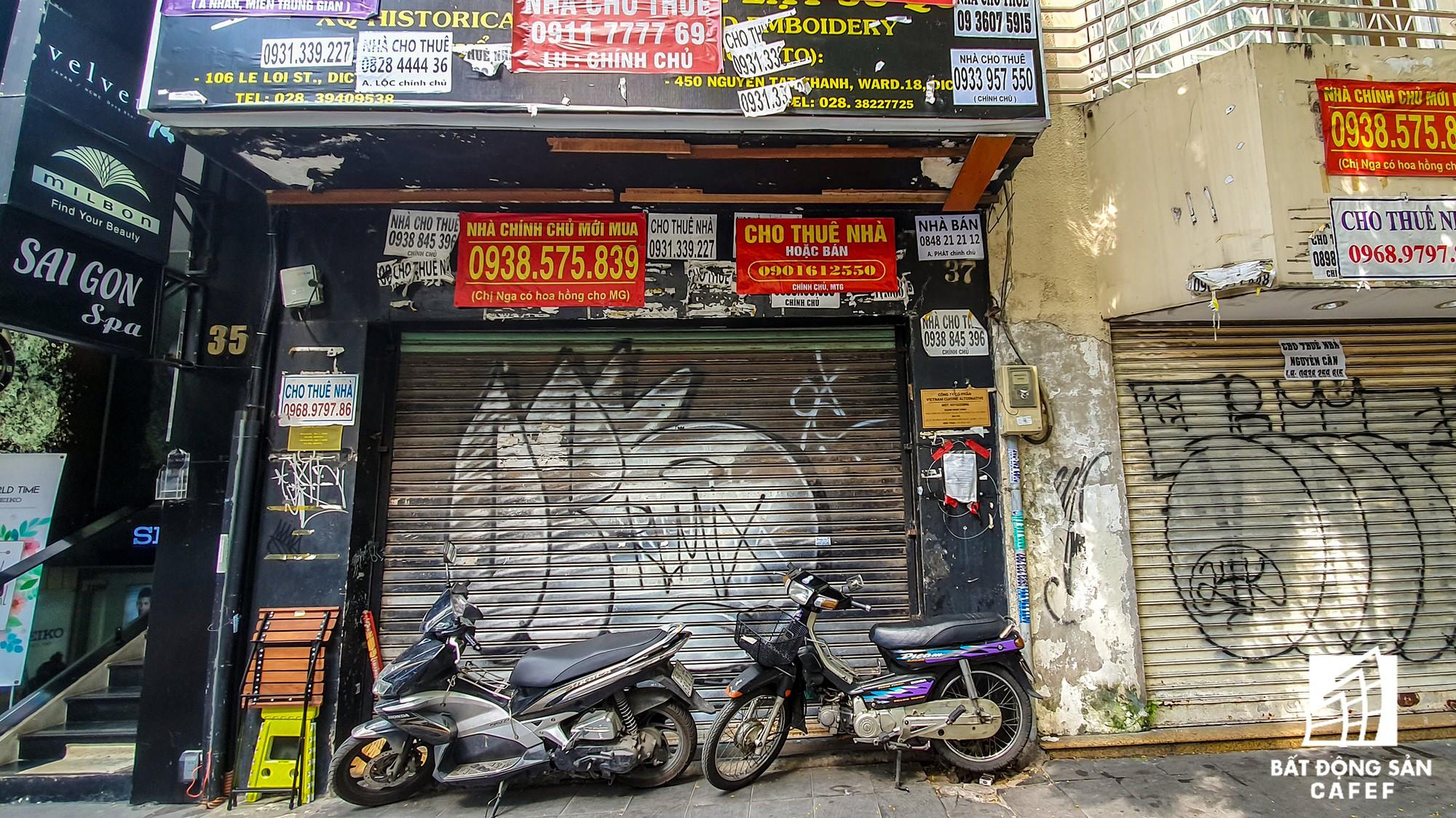 Toàn cảnh con đường có giá bất động sản đắt đỏ nhất Việt Nam, lên tới 2 tỷ đồng một m2 - Ảnh 13.