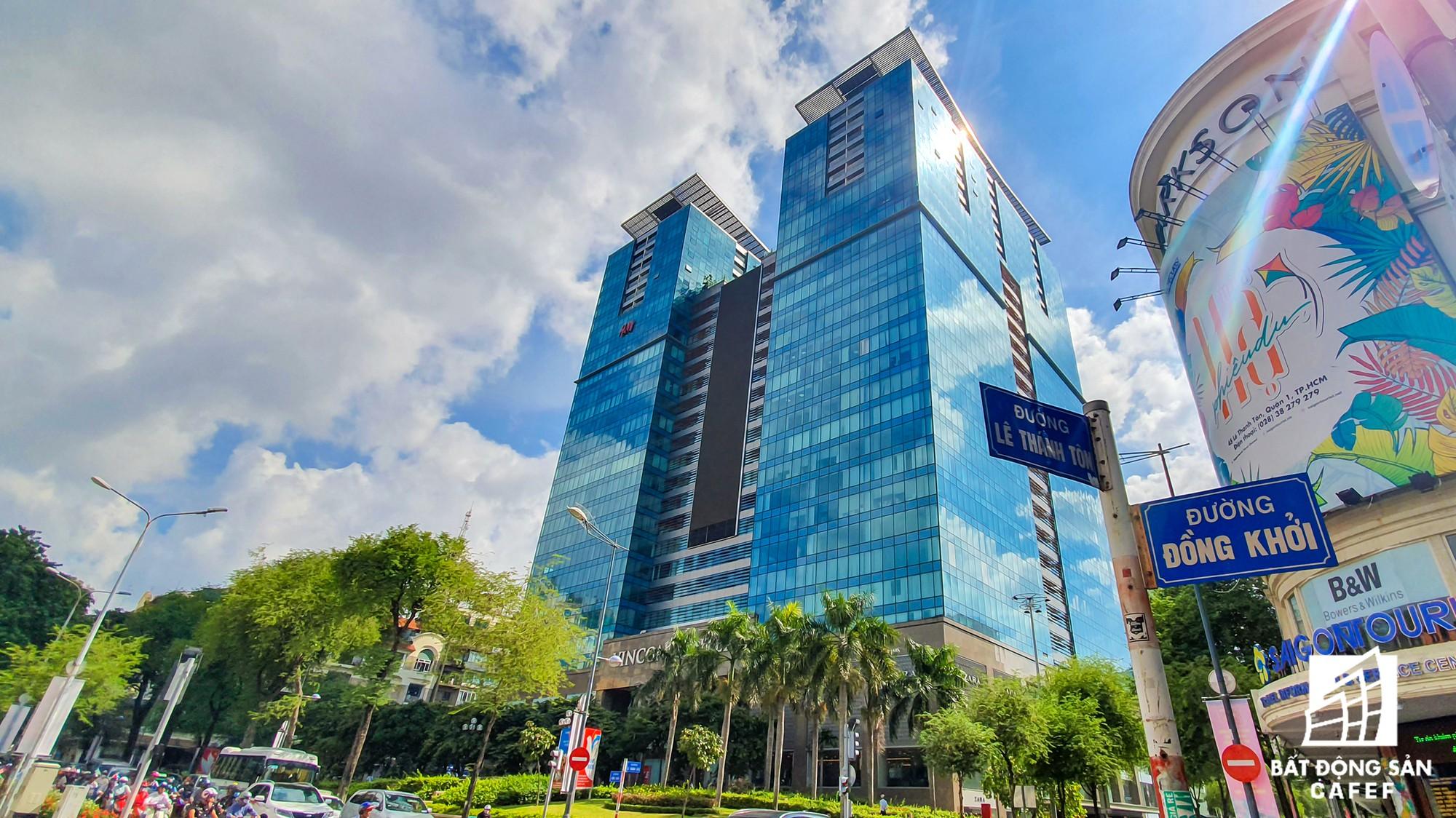 Toàn cảnh con đường có giá bất động sản đắt đỏ nhất Việt Nam, lên tới 2 tỷ đồng một m2 - Ảnh 17.