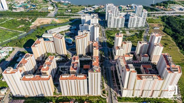 Đại gia Đinh Trường Chinh nói gì về dự án có 13.000 căn hộ xây không phép trên đất vàng quận 2 - Ảnh 1.