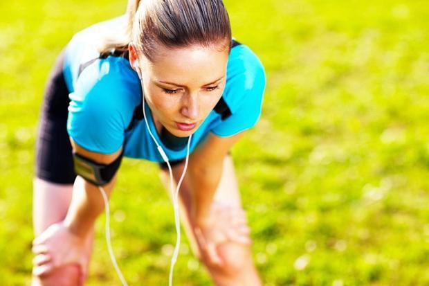 Làm thế nào để giữ thói quen chạy bộ ngay cả dưới cái nóng của mùa hè? - Ảnh 4.