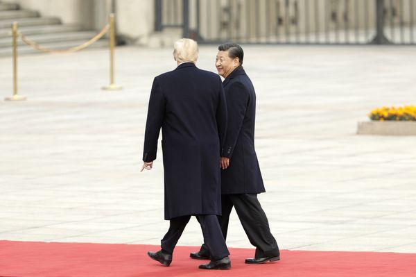 Thế tiến thoái lưỡng nan của ông Tập Cận Bình ở G20: Làm sao để chiến thắng Mỹ mà không thay đổi Trung Quốc? - Ảnh 2.