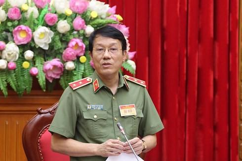 """Vụ Nhật Cường Mobile: Vẫn đang truy nã """"ông chủ"""" Bùi Quang Huy - Ảnh 2."""