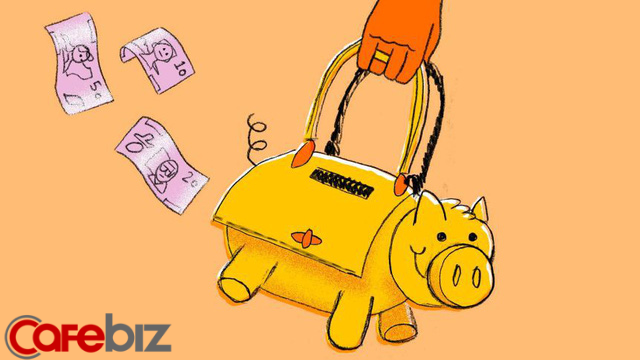 Khi hết tiền, tôi thấm thía một điều đau nhưng đúng: Có Tiền bạn tựa như quan lớn, không Tiền bạn chỉ là kẻ thứ dân - Ảnh 2.