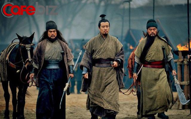 Vì sao Lưu Bị sau khi xưng đế không lập đại tướng quân, sau khi Gia Cát Lượng qua đời cũng không còn chức thừa tướng? - Ảnh 1.