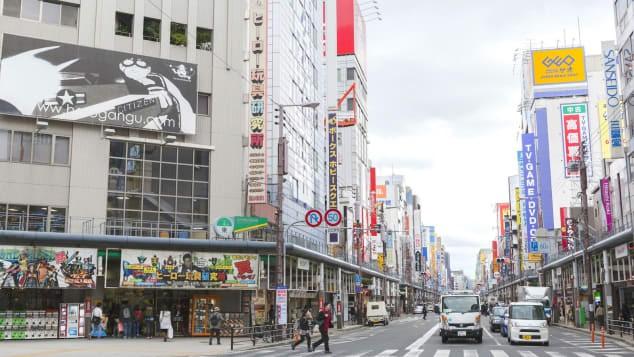 Là điểm đến du lịch hàng đầu châu Á, Osaka Nhật Bản hứa hẹn những điều thú vị mà du khách lần đầu đặt chân đến không nên bỏ qua - Ảnh 3.