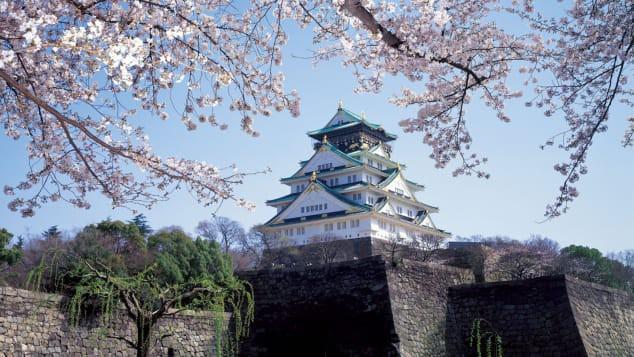 Là điểm đến du lịch hàng đầu châu Á, Osaka Nhật Bản hứa hẹn những điều thú vị mà du khách lần đầu đặt chân đến không nên bỏ qua - Ảnh 5.