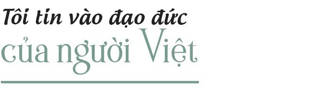 """""""Cá mập bà ngoại"""" của Shark Tank Việt Nam: Chiếc bàn không giấy tờ của CEO và thuật quản trị """"Đỉnh cao nói dối là nói thật"""" - Ảnh 6."""