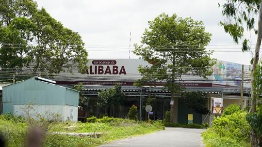 Dự án ma của Alibaba: Bộ Công an làm việc với Bà Rịa - Vũng Tàu và Đồng Nai - Ảnh 1.