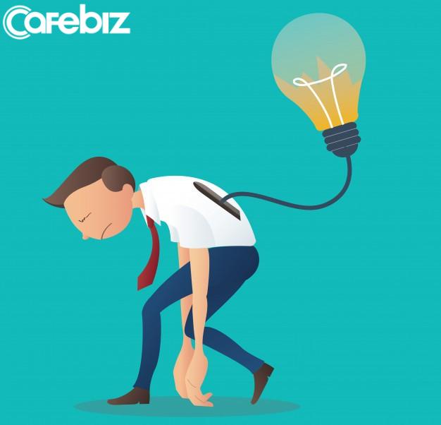 Không ai từ bỏ công việc của mình, họ chỉ từ bỏ sếp tồi: Chỉ điểm những dấu hiệu một vị boss khó ưa gây cản trở sự nghiệp - Ảnh 3.