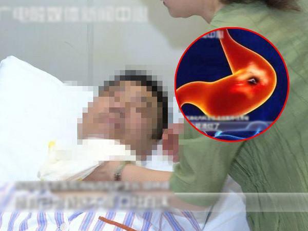 Tham công tiếc việc tới nỗi thức trắng đêm suốt 10 ngày, người đàn ông phải nhập viện trong tình trạng nguy kịch - Ảnh 1.