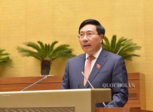 QH chất vấn 4 Bộ trưởng và 1 Phó Thủ tướng: Bộ trưởng Tô Lâm nhận nhiều đề nghị nhất - Ảnh 3.