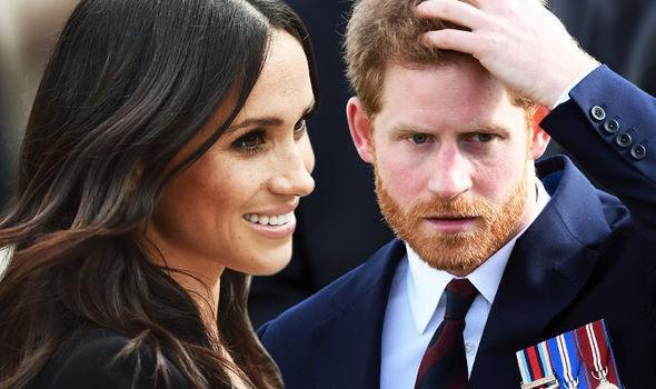 Tiết lộ mới gây sốc: Meghan Markle từng bật khóc nức nở khi Hoàng tử Harry đưa ra tối hậu thư về gia đình thị phi của cô - Ảnh 1.