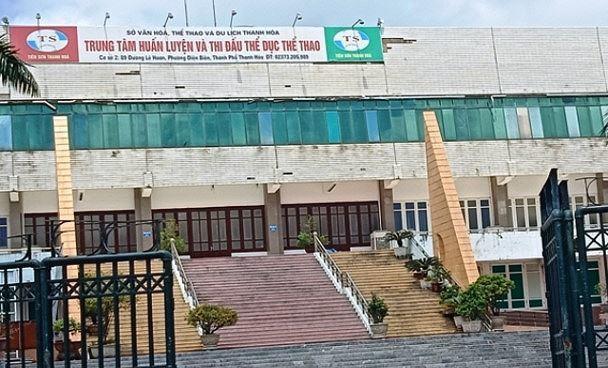 Tạm giữ cựu Phó giám đốc Sở Văn hóa ở Thanh Hóa - Ảnh 1.