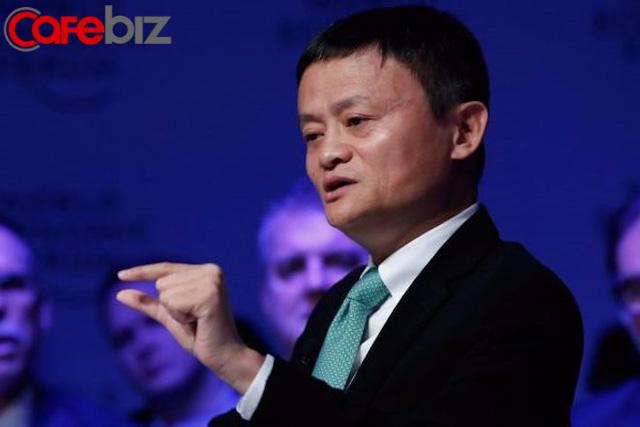 Jack Ma: Đến 30 tuổi vẫn chưa kiếm được tiền ổn định, thì nên kết giao với 3 kiểu người này, sẽ có ích cho bạn! - Ảnh 2.