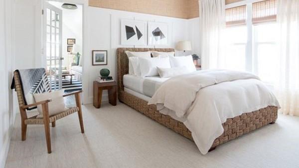 Cẩm nang cần nhớ khi thiết kế phòng ngủ - Ảnh 3.