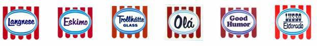"""""""Một logo, trăm thương hiệu"""" - Chiến thuật thông minh giúp Wall's trở thành hãng kem phổ biến nhất thế giới - Ảnh 4."""