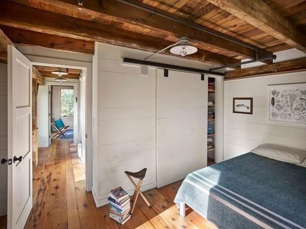 Cẩm nang cần nhớ khi thiết kế phòng ngủ - Ảnh 5.