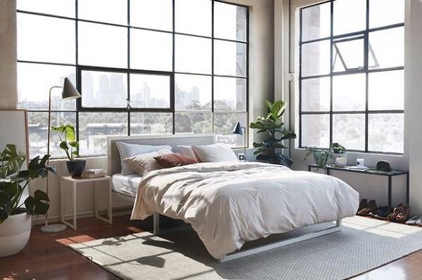 Cẩm nang cần nhớ khi thiết kế phòng ngủ - Ảnh 6.