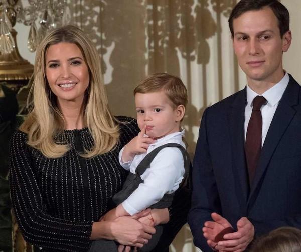 Điều ít biết về 3 nhóc tì đáng yêu, ngắm mãi không biết chán của nữ thần Ivanka Trump - Ảnh 6.
