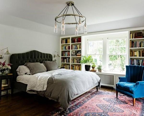 Cẩm nang cần nhớ khi thiết kế phòng ngủ - Ảnh 7.