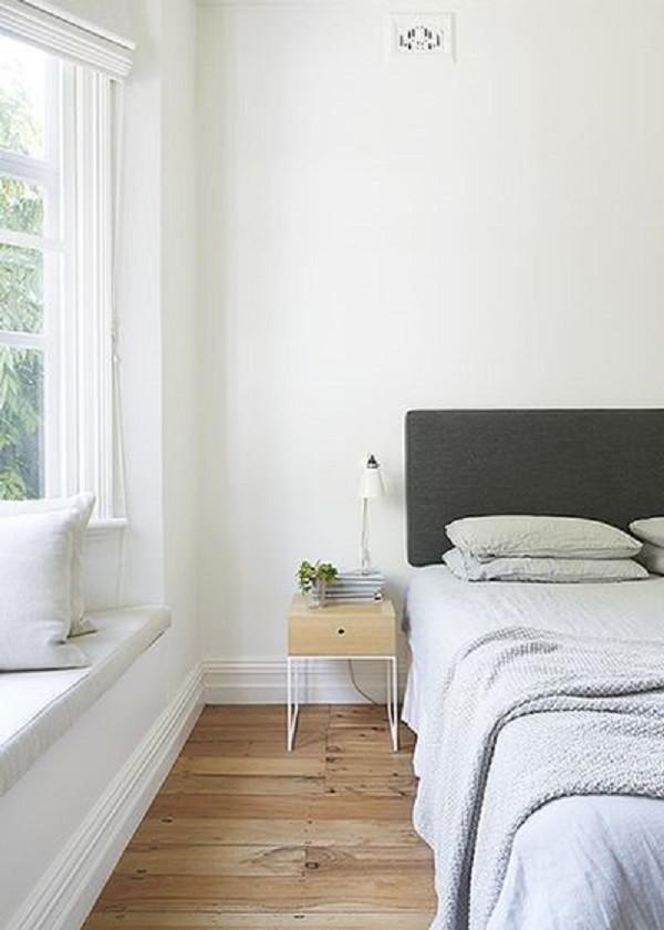 Cẩm nang cần nhớ khi thiết kế phòng ngủ - Ảnh 9.