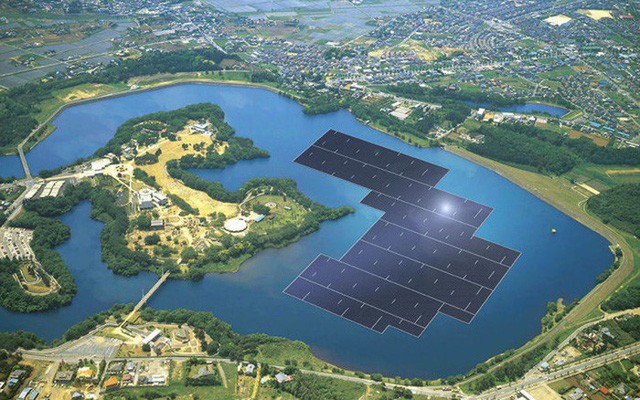 Bỏ qua các tranh cãi về giá điện tăng cao, xu hướng điện mặt trời vẫn là câu chuyện đường buồn anh đi bao giờ cho tới - Ảnh 1.