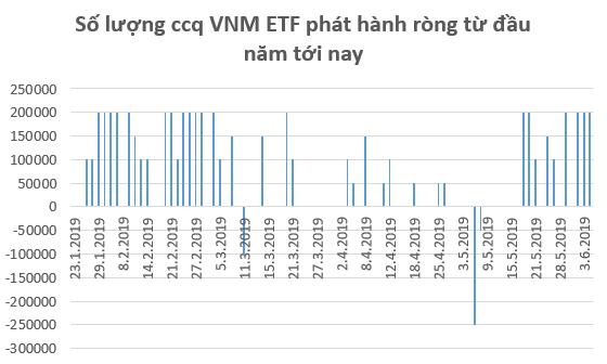 Giải mã dòng tiền ngoại đang âm thầm mua ròng trên thị trường chứng khoán Việt Nam - Ảnh 1.