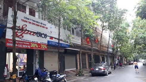 27 hộ dân thuộc khu D7 khu đô thị mới Đại Kim ở Định Công (Hoàng Mai, Hà Nội) mua nhà ngót 20 năm nay nhưng đến nay vẫn chưa được cấp sổ đỏ....