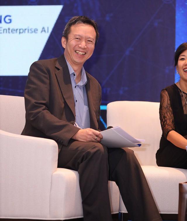 Các doanh nghiệp Việt không nên bị ám ảnh bởi từ 'big data' - Ảnh 1.