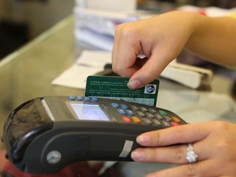 Đề phòng trộm cắp thẻ tín dụng  - Ảnh 1.