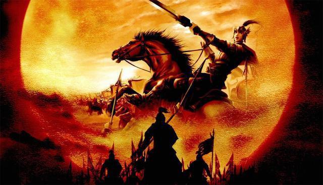 Vượt mặt Quan Vũ, Nhạc Phi, đây mới là nhân vật được xem là đệ nhất chiến thần Trung Quốc - Ảnh 1.