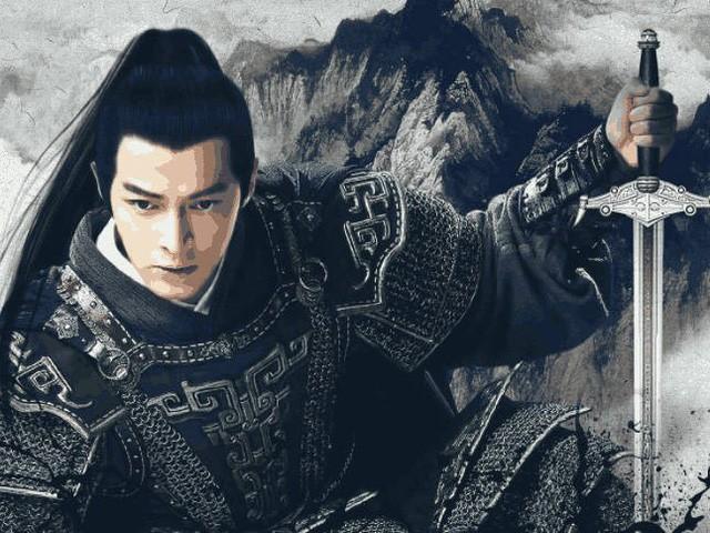 Vượt mặt Quan Vũ, Nhạc Phi, đây mới là nhân vật được xem là đệ nhất chiến thần Trung Quốc - Ảnh 2.