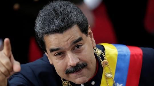 Venezuela bị tịch thu 20 tấn vàng  - Ảnh 2.