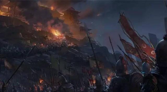 Vượt mặt Quan Vũ, Nhạc Phi, đây mới là nhân vật được xem là đệ nhất chiến thần Trung Quốc - Ảnh 4.