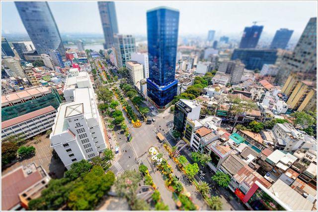 Diễn biến thị trường văn phòng tại Hà Nội và Tp.HCM trong năm 2019 sẽ ra sao? - Ảnh 2.