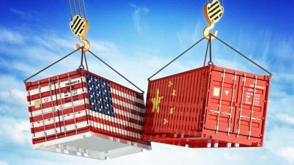 Nguồn gốc thực sự của chiến tranh lạnh Mỹ - Trung - Ảnh 1.