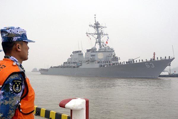 Nguồn gốc thực sự của chiến tranh lạnh Mỹ - Trung - Ảnh 2.