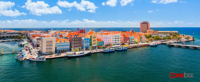 Sau khi vượt qua Thái Lan, Curacao sẽ là đối thủ của Việt Nam tại chung kết Kings Cup - Curacao là đất nước nào vậy? - Ảnh 2.