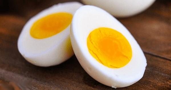 Ăn trứng như thế nào, để siêu thực phẩm không biến thành chất độc gây hại - Ảnh 2.