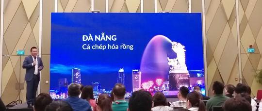 Thị trường đất nền Đà Nẵng đang có dấu hiệu giảm từ 7-10% - Ảnh 1.
