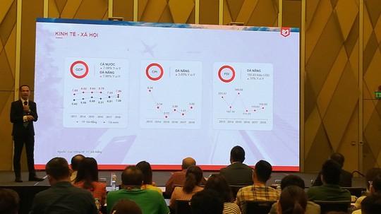Thị trường đất nền Đà Nẵng đang có dấu hiệu giảm từ 7-10% - Ảnh 2.