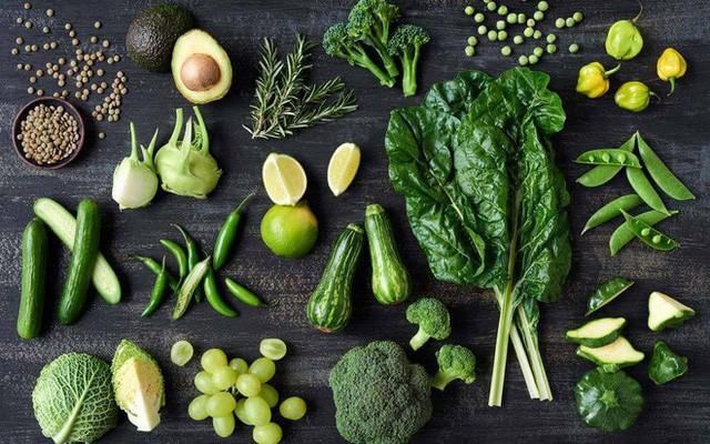 Kiên trì ăn 5 màu thực phẩm mỗi ngày: Người 70 tuổi có cơ thể trẻ khỏe như 50 tuổi - Ảnh 4.