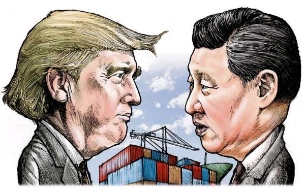 Tại sao Donald Trump châm ngòi chiến tranh thương mại ở khắp nơi nhưng có thể với Việt Nam sẽ khác? - Ảnh 3.