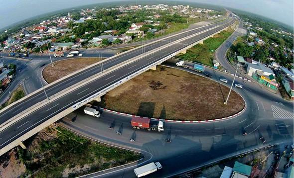 Hàng nghìn tỉ đồng rót vào hệ thống giao thông, hạ tầng Vân Đồn (Quảng Ninh) giai đoạn 2019 - 2030 - Ảnh 1.