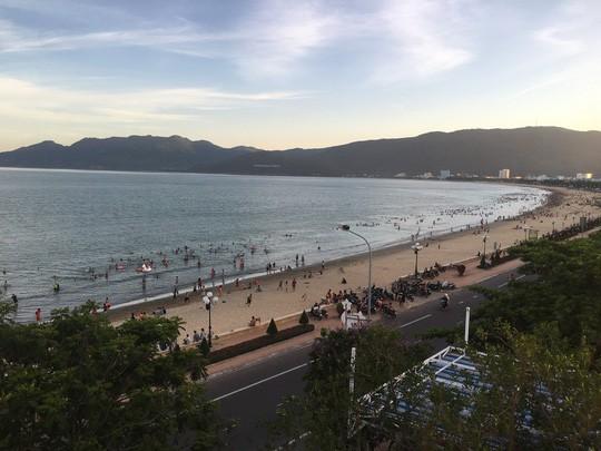 Bình Định sẽ chi hàng trăm tỉ đồng để di dời khách sạn bên bờ biển  - Ảnh 3.