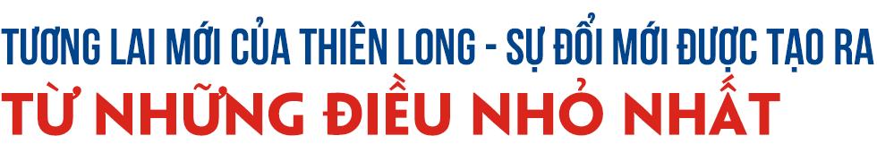 """Hệ thống bán hàng- 1 trong 3 mũi nhọn đổi mới giúp Thiên Long """"Vươn tầm châu Á"""" - Ảnh 13."""