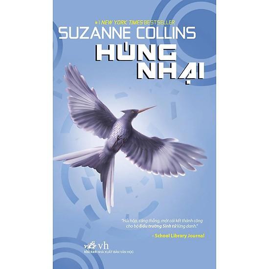 20 tựa sách đáng đọc nhất thế kỷ 21 do độc giả bình chọn: Ít nhất cũng phải biết tới một lần trong đời (P2) - Ảnh 8.