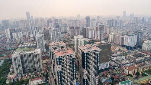 Nguy cơ vỡ quy hoạch đô thị  - Ảnh 1.